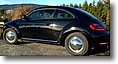 16 inch VW Beetle wheel cover